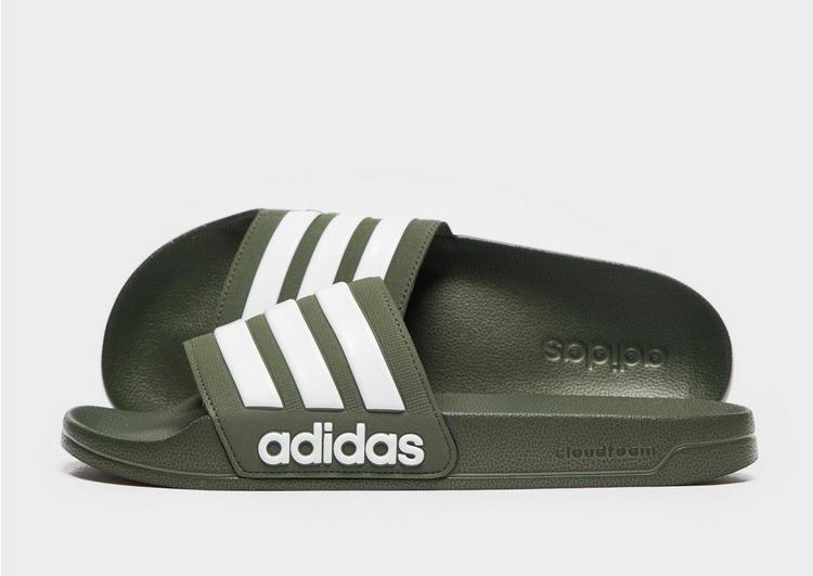 Ondernemer op slippers